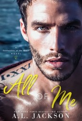 All of Me (Confessions of the Heart, #2) Book Pdf