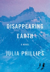 Disappearing Earth Pdf Book