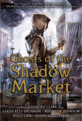 Ghosts of the Shadow Market Book Pdf