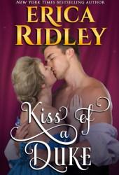 Kiss of a Duke (12 Dukes of Christmas #2) Pdf Book