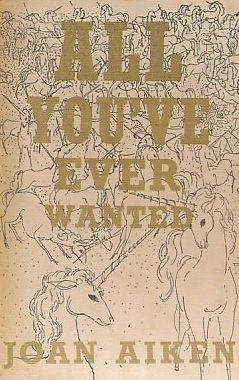 All You've Ever Wanted and Other Stories
