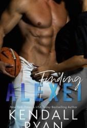 Finding Alexei Pdf Book