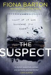 The Suspect (Kate Waters, #3) Book Pdf