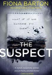 The Suspect (Kate Waters, #3) Pdf Book