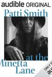 Patti Smith at the Minetta Lane Book Pdf