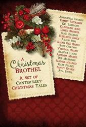 A Christmas Brothel: A Set of Canterbury Christmas Tales Pdf Book