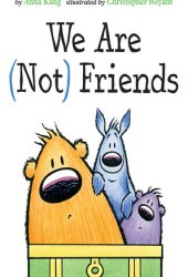 We Are Not Friends Book Pdf