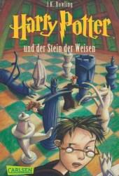 Harry Potter und der Stein der Weisen Pdf Book