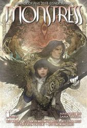 Monstress #19 Pdf Book