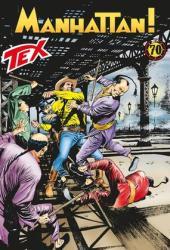 Tex n. 697: Manhattan Pdf Book
