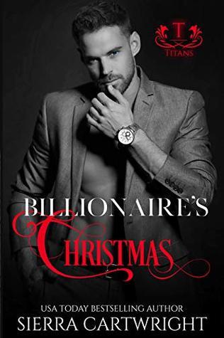 Billionaire's Christmas (Titans #2.5)