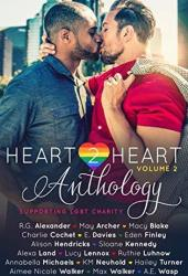 Heart2Heart: A Charity Anthology, Volume 2 Pdf Book