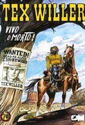 Tex Willer n. 1: Vivo o morto! Pdf Book
