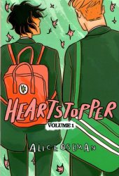 Heartstopper: Volume One (Heartstopper, #1) Pdf Book
