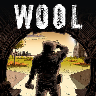 Wool (Issues) (6 Book Series)