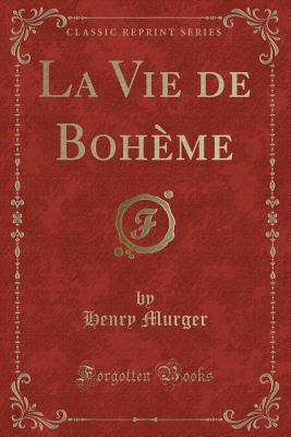 La Vie de Boh�me