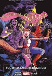 The Unbeatable Squirrel Girl, Vol. 9: Squirrels Fall Like Dominoes Pdf Book