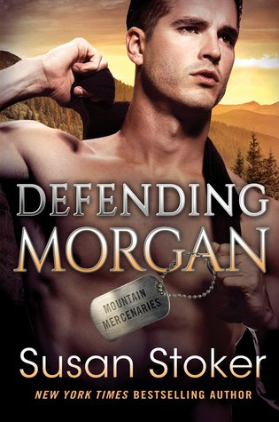 Defending Morgan (Mountain Mercenaries, #3) Book Pdf ePub
