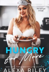 Hungry For More Pdf Book