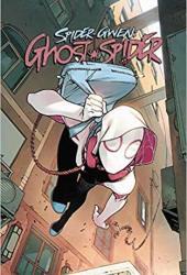 Spider-Gwen: Ghost Spider, Vol. 1: Spider-Geddon Pdf Book