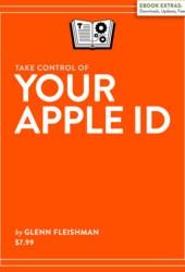 Take Control of Your Apple ID Pdf Book