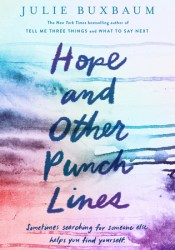Hope and Other Punchlines Pdf Book