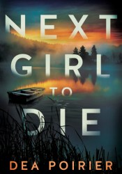 Next Girl to Die (The Calderwood Cases, #1) Pdf Book