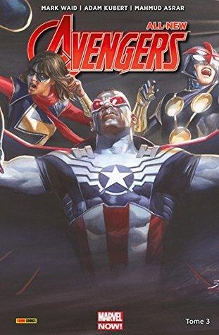 All-New Avengers Vol. 3: Une vision du futur