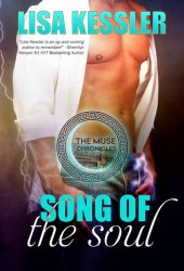 Song of the Soul (The Muse Chronicles Book 7) Pdf Book