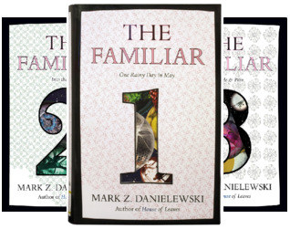 Familiar (5 Book Series)