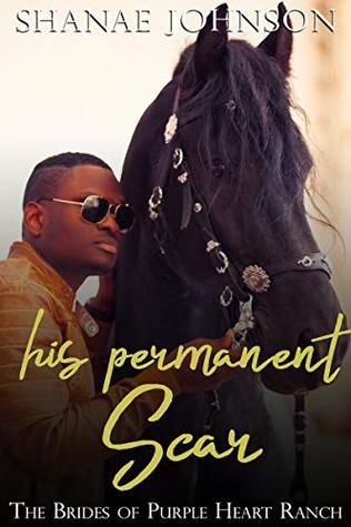 His Permanent Scar (The Brides of Purple Heart Ranch #4)