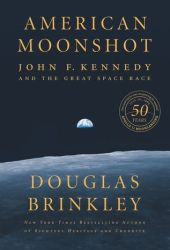 American Moonshot: John F. Kennedy and the Great Space Race Pdf Book