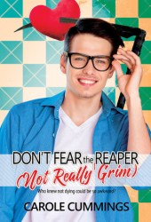 Don't Fear the (Not Really Grim) Reaper Pdf Book