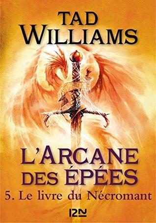 L'Arcane des épées - tome 5 (FANTASY t. 2)