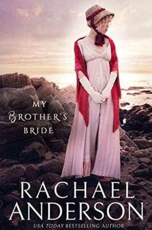 My Brother's Bride (Serendipity Book 2) Book Pdf ePub