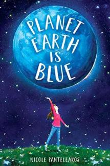 Planet Earth Is Blue Blog Tour Review