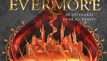 Evermore (Everless #2) – Sara Holland