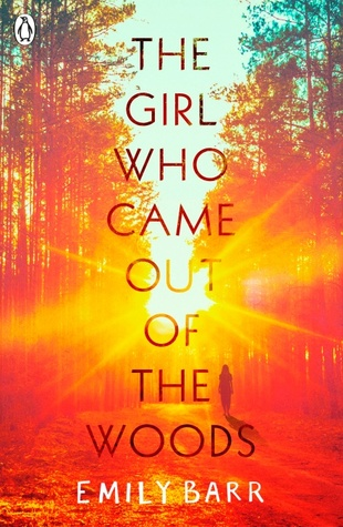 (NL) Recensie: Emily Barr – The Girl Who Came Out Of The Woods
