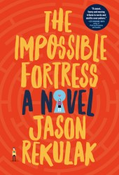 The Impossible Fortress Book Pdf