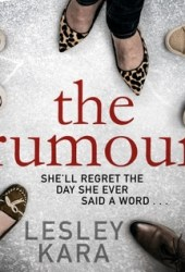 The Rumour Book Pdf