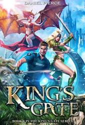 King's Gate: A High Fantasy Harem