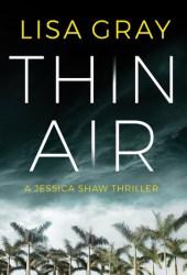 Thin Air (Jessica Shaw #1)
