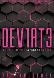 DEV1AT3 (Lifelike, #2) Pdf Book