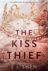 The Kiss Thief Book Pdf