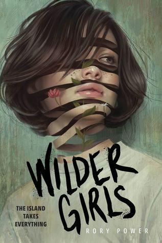 Wilder Girls (Hardcover)