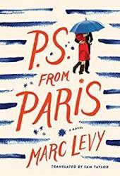 P.S. from Paris Book Pdf