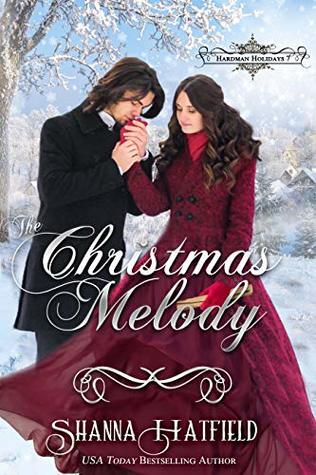 The Christmas Melody (Hardman Holidays, #7)