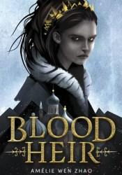 Blood Heir (Blood Heir, #1) Pdf Book