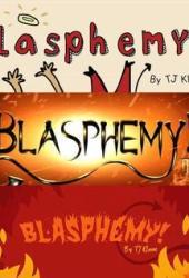 Blasphemy! Pdf Book