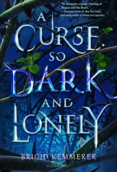 A Curse So Dark and Lonely (A Curse So Dark and Lonely, #1) Pdf Book